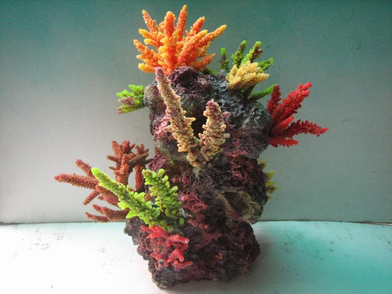 Кораллы морские своими руками